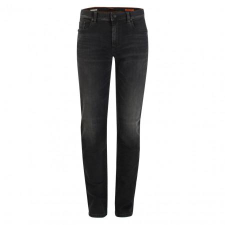 SALE % | Alberto | Jeans - Slim FIt - Luxury T400 | Grau online im Shop bei meinfischer.de kaufen