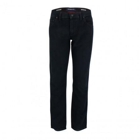 SALE % | Alberto | Jeans - Modern Fit - 5 Pocket | Blau online im Shop bei meinfischer.de kaufen