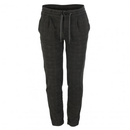 SALE %   Alberto   Joggpants - Tapered Leg - Stretch-Qualität   Grau online im Shop bei meinfischer.de kaufen