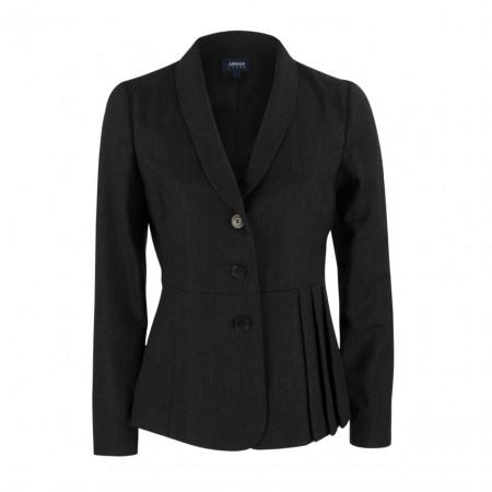Armani-Jeans-Blazer-schwarz-6Y5G16-5N2MZ-22QB