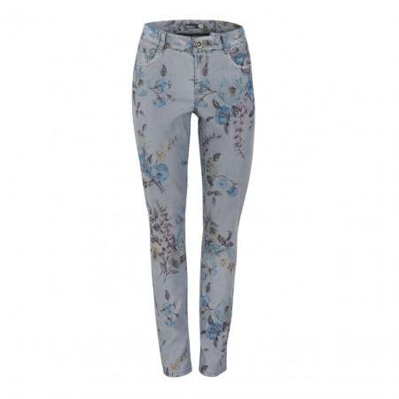 SALE % | Gardeur | Jeans - Slim Fit - 5 Pocket | Blau online im Shop bei meinfischer.de kaufen