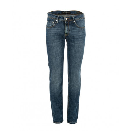 SALE % | Baldessarini | Jeans Jack Dark Blue | Blau online im Shop bei meinfischer.de kaufen