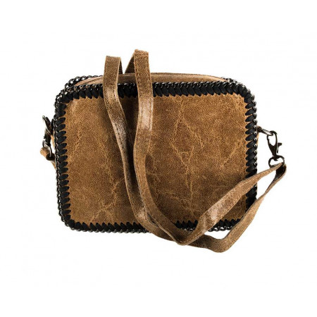 SALE % | blingberlin | Kleine Tasche | Braun online im Shop bei meinfischer.de kaufen