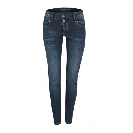 SALE %   Blue Fire   Jeans - Skinny Fit - 5 Pocket   Blau online im Shop bei meinfischer.de kaufen