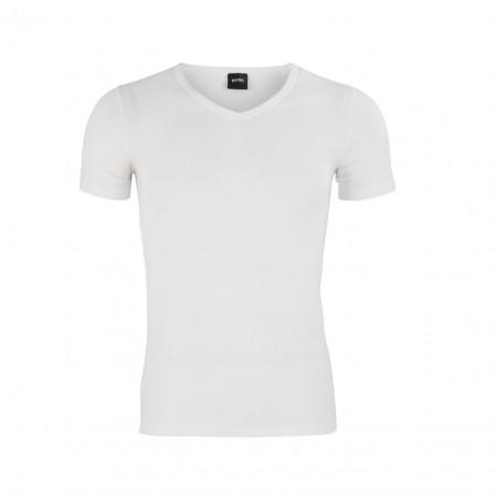 SALE % | Boss Business | Doppelpack - T-Shirt - Modern Fit | Weiß online im Shop bei meinfischer.de kaufen