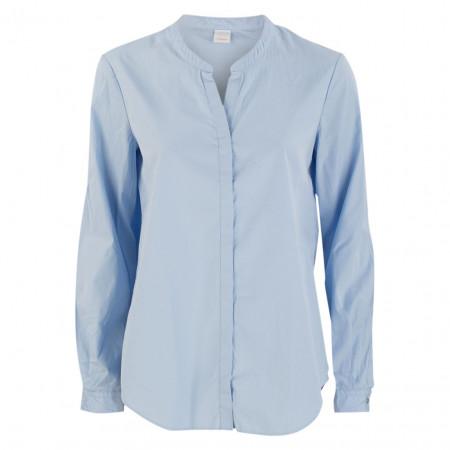SALE % | Boss Casual | Bluse - oversized - Efelize | Blau online im Shop bei meinfischer.de kaufen