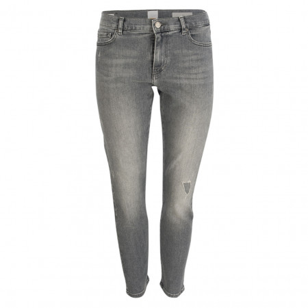 SALE % | Boss Casual | Jeans - Roseville - Slim Fit | Grau online im Shop bei meinfischer.de kaufen
