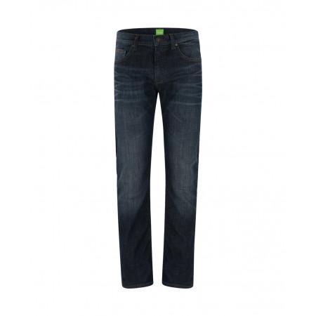 SALE % | Boss Casual | Regular Fit-Jeans-Stretch | Blau online im Shop bei meinfischer.de kaufen
