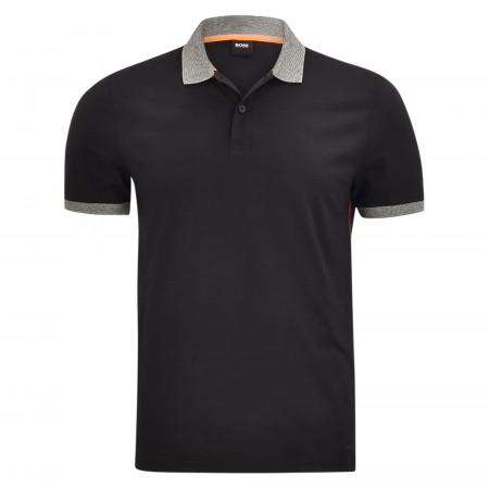 SALE % | Boss Casual | Poloshirt - Regular Fit - PLike | Schwarz online im Shop bei meinfischer.de kaufen