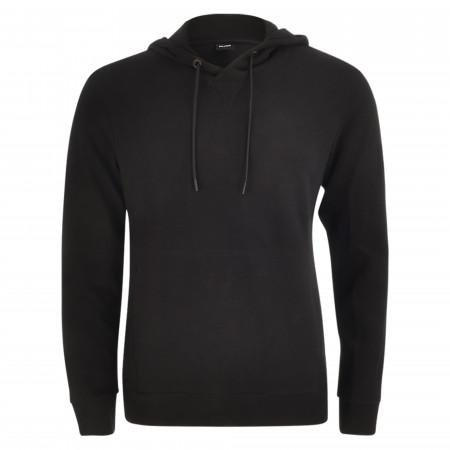 SALE %   Boss Casual   Sweatshirt - Regular Fit - Wehood   Schwarz online im Shop bei meinfischer.de kaufen
