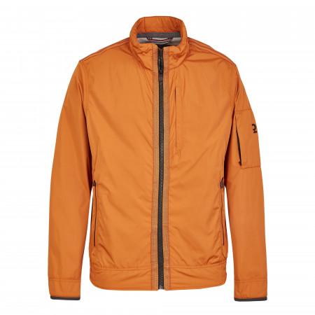 SALE % | CALAMAR | Jacke - Regular Fit - Bündchen | Orange online im Shop bei meinfischer.de kaufen
