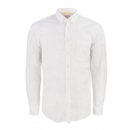 SALE % | Boss Casual | Hemd - Regular Fit - Classic Button Down | Weiß online im Shop bei meinfischer.de kaufen