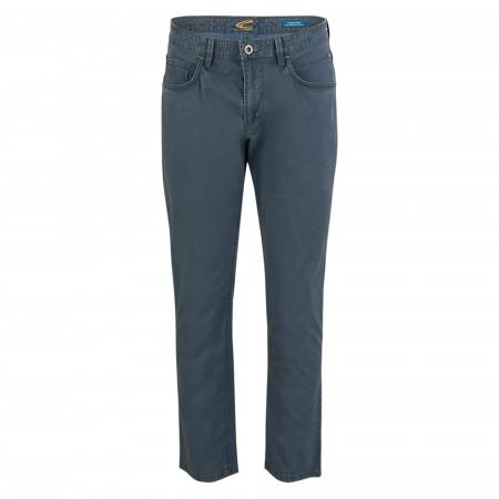 SALE % | camel active | Jeans - Straight Fit - Houston | Blau online im Shop bei meinfischer.de kaufen