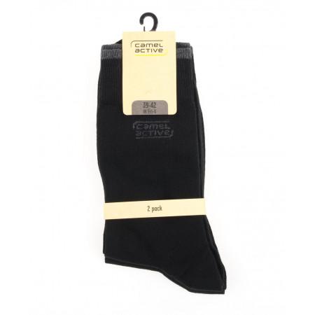 SALE % | camel active | Socken Basic | Schwarz online im Shop bei meinfischer.de kaufen