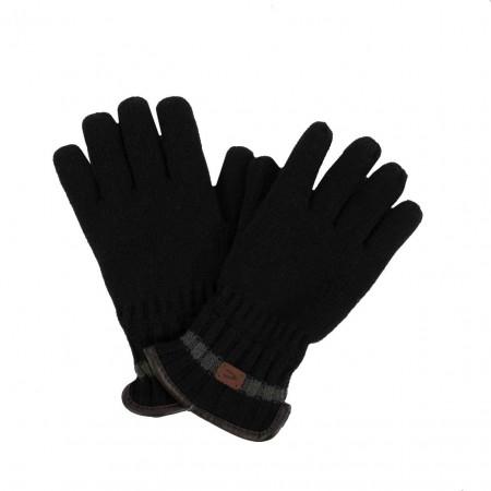 SALE % | camel active | Handschuhe - Strick | Schwarz online im Shop bei meinfischer.de kaufen