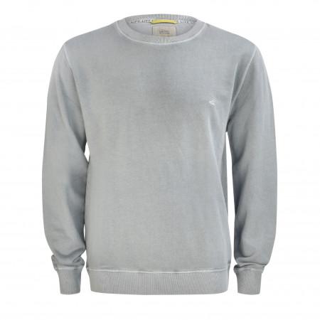 SALE % | camel active | Sweatshirt - Regular Fit - Crewneck | Blau online im Shop bei meinfischer.de kaufen