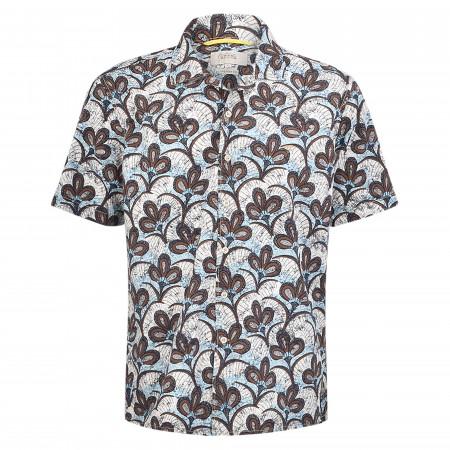 SALE %   camel active   Freizeithemd - Regular Fit - Kentkragen   Blau online im Shop bei meinfischer.de kaufen
