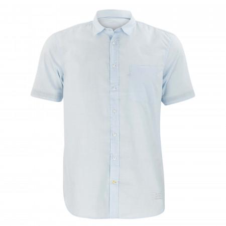 SALE % | camel active | Freizeithemd - Regular Fit - Kentkragen | Blau online im Shop bei meinfischer.de kaufen