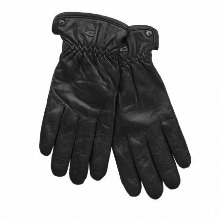 SALE %   camel active   Handschuh - Leder   Schwarz online im Shop bei meinfischer.de kaufen