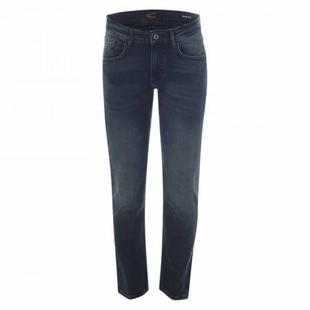 SALE % | camel active | Jeans - Slim Fit - Madison | Blau online im Shop bei meinfischer.de kaufen