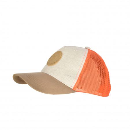 SALE % | camel active | Mesh-Cap - Snapback | Beige online im Shop bei meinfischer.de kaufen