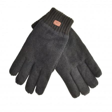 SALE % | camel active | Strickhandschuh - Muster | Blau online im Shop bei meinfischer.de kaufen