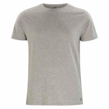 SALE % | camel active | T-Shirt - Regular Fit - Doppelpack | Grau online im Shop bei meinfischer.de kaufen