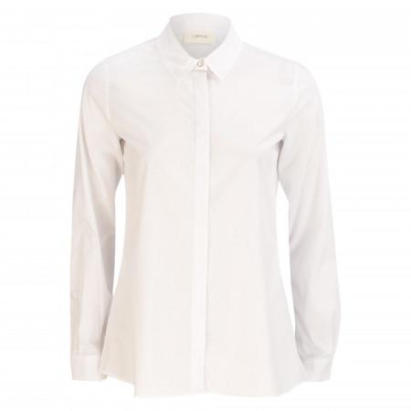 SALE %   Cartoon   Bluse - Loose Fit - langarm   Weiß online im Shop bei meinfischer.de kaufen
