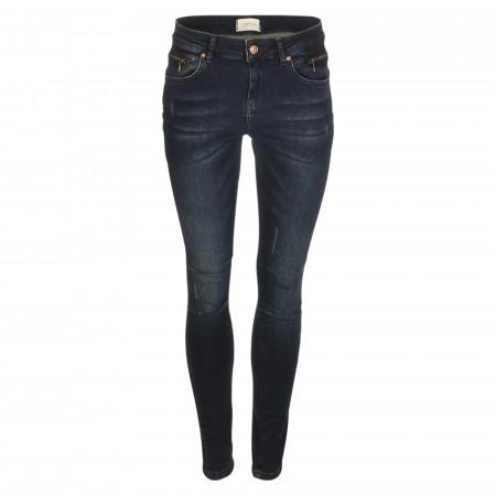 SALE % | Cartoon | Jeans - Skinny Fit - Used-Look | Blau online im Shop bei meinfischer.de kaufen