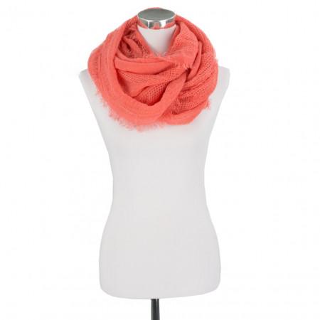 SALE % | Boss Casual | Loop - Fransen - Perforation | Orange online im Shop bei meinfischer.de kaufen