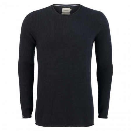SALE % | Chasin | Pullover - Regular Fit - Struktur | Blau online im Shop bei meinfischer.de kaufen