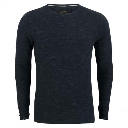 SALE % | Chasin | Pullover - Regular Fit - Melange | Blau online im Shop bei meinfischer.de kaufen