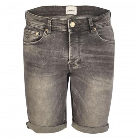 SALE % | Chasin | Shorts - Slim Fit - Ross.S Britton | Grau online im Shop bei meinfischer.de kaufen