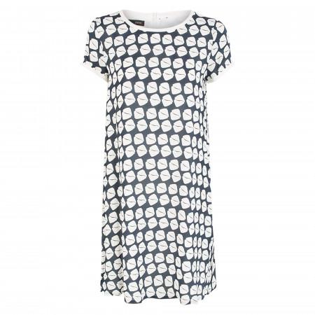 SALE %   Cinque   Kleid - Regular Fit - Cidella   Weiß online im Shop bei meinfischer.de kaufen