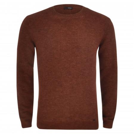 SALE % | Cinque | Pullover - Regular Fit - Cilucifer | Braun online im Shop bei meinfischer.de kaufen
