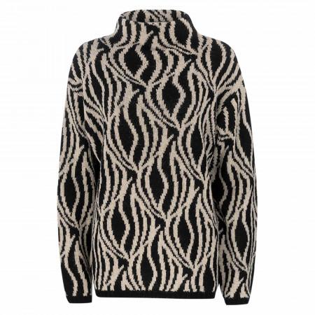 SALE %   Cinque   Pullover - Loose Fit - Ciirana   Braun online im Shop bei meinfischer.de kaufen