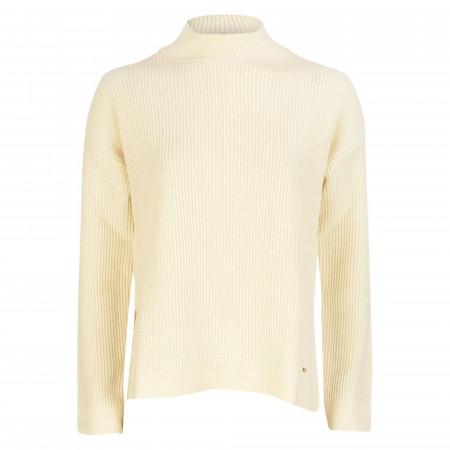 SALE % | Cinque | Pullover - Loose Fit - Cihazel | Weiß online im Shop bei meinfischer.de kaufen
