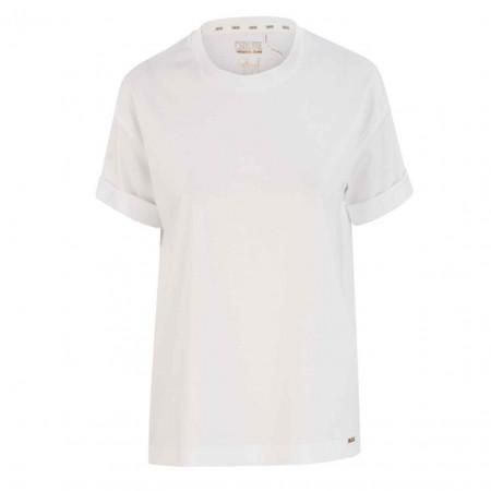 SALE % | Cinque | T-Shirt - Regular Fit - Citana | Weiß online im Shop bei meinfischer.de kaufen