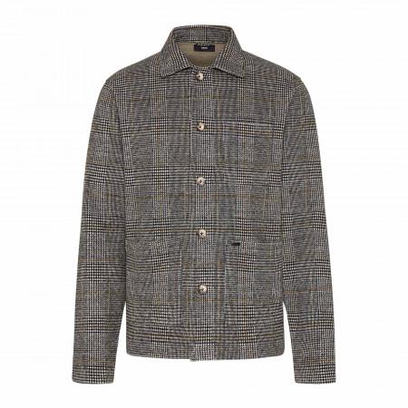 SALE % | Cinque | Overhemd - CIMATTY - Comfort Fit | Grau online im Shop bei meinfischer.de kaufen