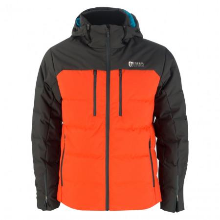 SALE % | COLMAR | Daunenjacke - Regular Fit - Chamonix | Orange online im Shop bei meinfischer.de kaufen