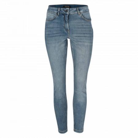 SALE %   comma   Jeans - Skinny Fit - June   Blau online im Shop bei meinfischer.de kaufen