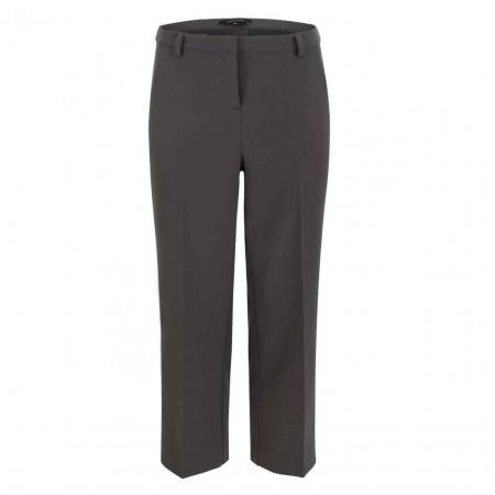 SALE %   comma   Culotte - Comfort Fit - unifarben   Braun online im Shop bei meinfischer.de kaufen