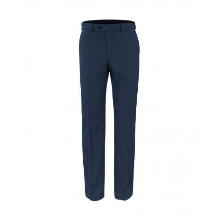 SALE % | Digel | Anzughose | Blau online im Shop bei meinfischer.de kaufen