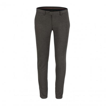 SALE % | Boss Casual | Jerseyhose - Slim Fit - grau | Grau online im Shop bei meinfischer.de kaufen