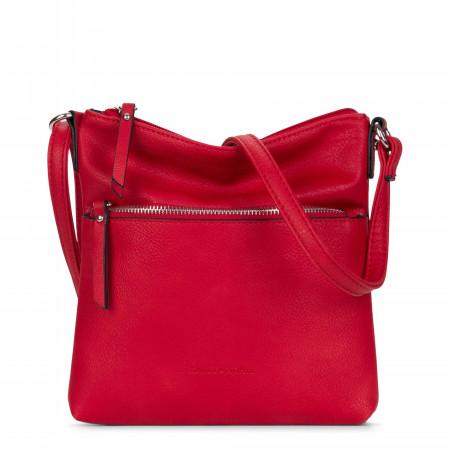 SALE % | Emily & Noah | Handtasche -  Emma - Leder-Optik | Rot online im Shop bei meinfischer.de kaufen
