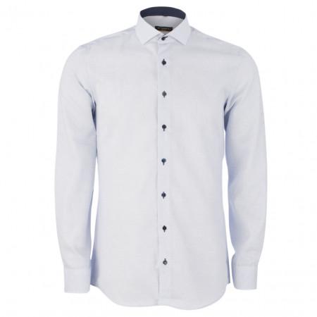 SALE % | Eterna | Hemd - Slim Fit - Classic Kent | Blau online im Shop bei meinfischer.de kaufen