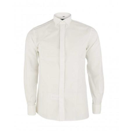 SALE % | Eterna | Hemd 8500 X362 - Modern Fit | Weiß online im Shop bei meinfischer.de kaufen