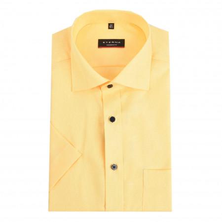 SALE %   Eterna   Hemd - Modern Fit - Kentkragen   Gelb online im Shop bei meinfischer.de kaufen