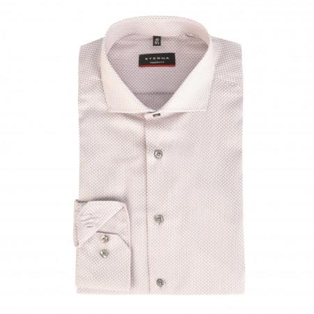 SALE % | Eterna | Hemd - Modern Fit - Haikragen | Weiß online im Shop bei meinfischer.de kaufen
