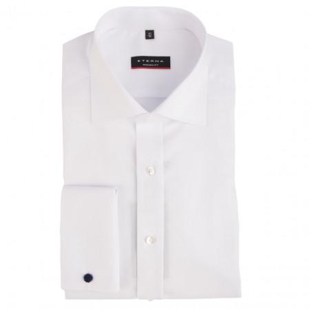 SALE % | Eterna | Hemd - Modern Fit - Classic Kent | Weiß online im Shop bei meinfischer.de kaufen